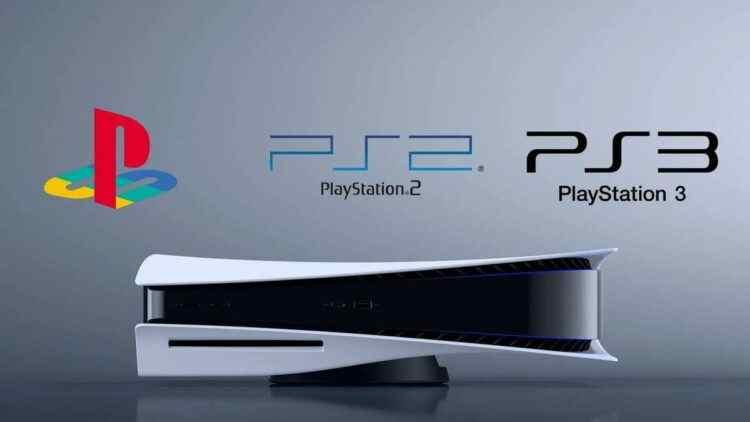 PS5 patenti, PS3, PS2 ve PSX ile uyumluluk hakkında tartışmaları alevlendirdi