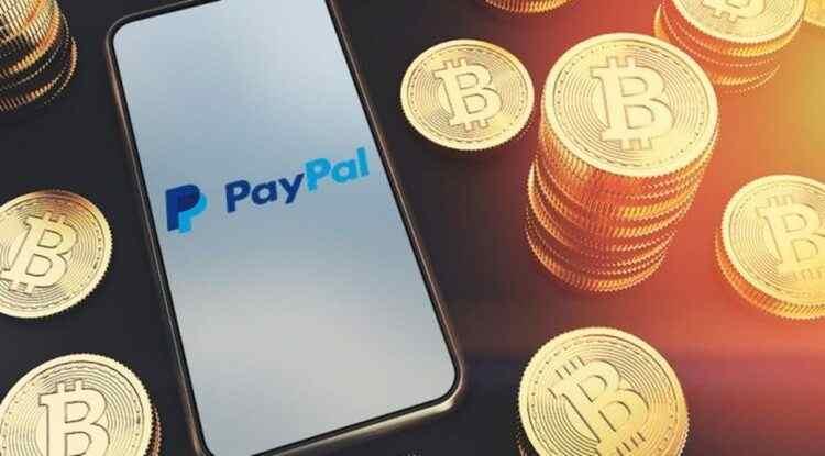 PayPal, kullanıcılarına kripto para ile ödeme seçeneği sunmaya başladı