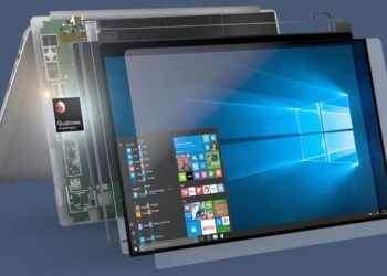 Qualcomm, düşük fiyatlı dizüstü bilgisayarlar için Snapdragon 7c Gen2 modelini geliştirdi