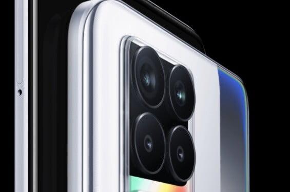 Realme 8, Helio G95 ile çıktı: Özellikler, fiyat ve çıkış tarihi