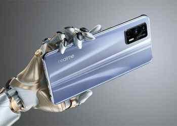 Realme GT 5G duyuruldu: İşte özellikleri, fiyatı ve çıkış tarihi