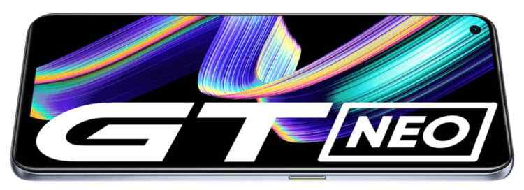Realme GT Neo duyuruldu: Özellikleri, fiyatı ve çıkış tarihi