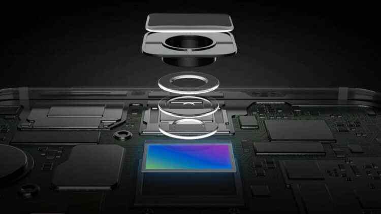 Samsung, 200MP akıllı telefon kamera sensörü üzerinde çalışıyor