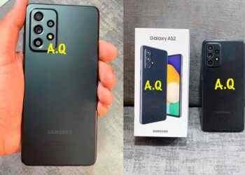 Samsung Galaxy A52 fotoğrafları ortaya çıktı