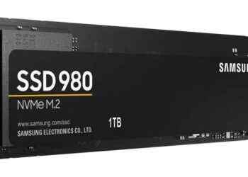 PC için yeni ve uygun fiyatlı bir SSD: Samsung SSD 980 NVMe