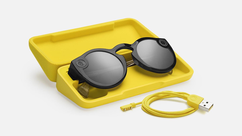 Snap'in yeni bir AR Gözlükleri ve bir drone üzerinde çalıştığı bildiriliyor