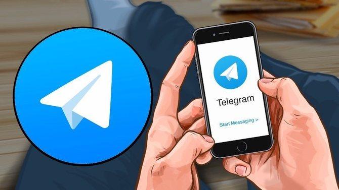 Telegram'da video mesaj gönderme nasıl yapılır?