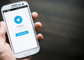 Telegram'ın Yakındaki Kişiler özelliği nasıl kullanılır?