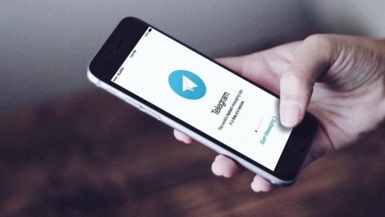 Telegram'ın fotoğrafları telefon galerisine kaydetmesini engelleme