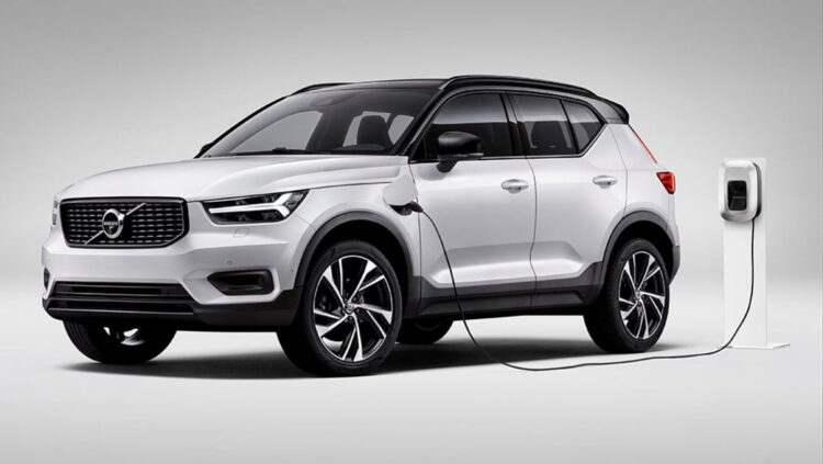 Volvo, 2030 yılından sonra sadece elektrikli otomobil satacak