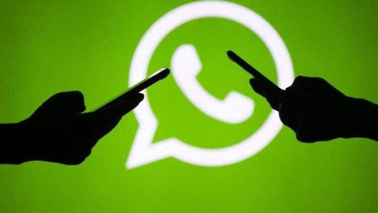 Whatsapp'ta kendine mesaj atma [Nasıl Yapılır]