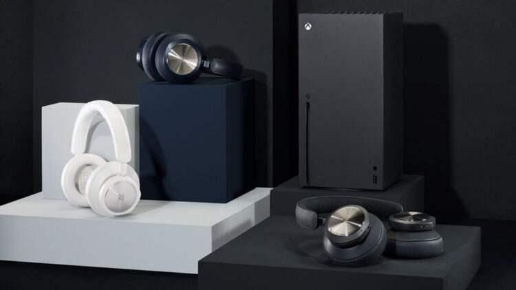 Xbox, Xbox Series X ile aynı fiyata sahip lüks bir kulaklık modelini piyasaya sürdü