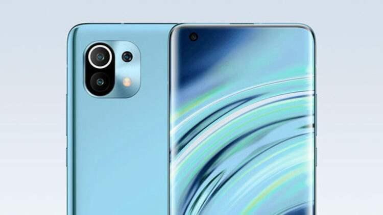 Xiaomi Mi 11 Lite'ın ilk resmi görüntüleri sızdırıldı