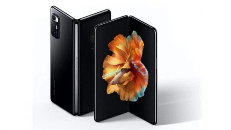 Xiaomi ilk katlanabilir akıllı telefonu Mi Mix Fold'u tanıttı: Özellikleri, fiyatı ve çıkış tarihi