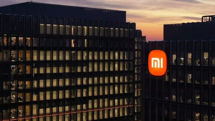 Xiaomi logosu değişti; İşte yeni logo