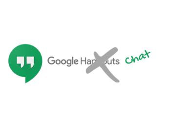 Yeni Google Chat, PC'de ücretsiz olarak kullanılabilecek