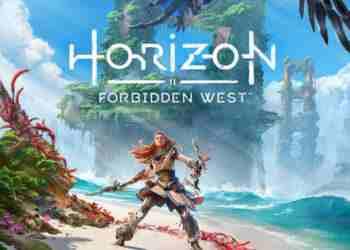 Horizon: Forbidden West