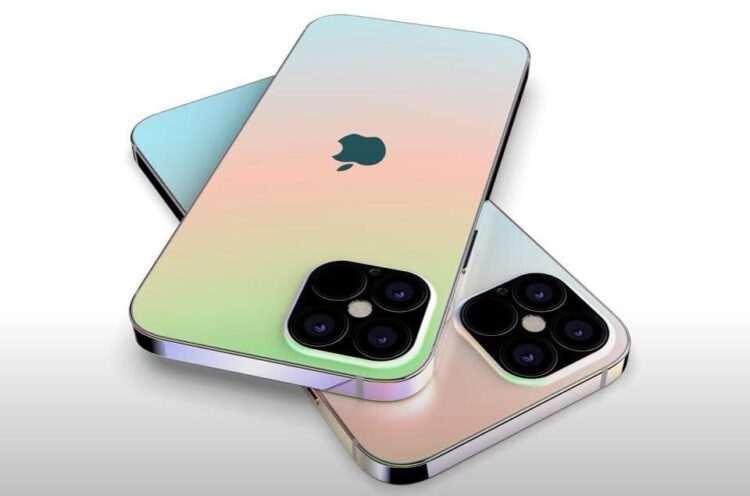 iPhone 13 Pro, 120 Hz LTPO ekrana ve ekran altı parmak izi okuyucusuna sahip olabilir