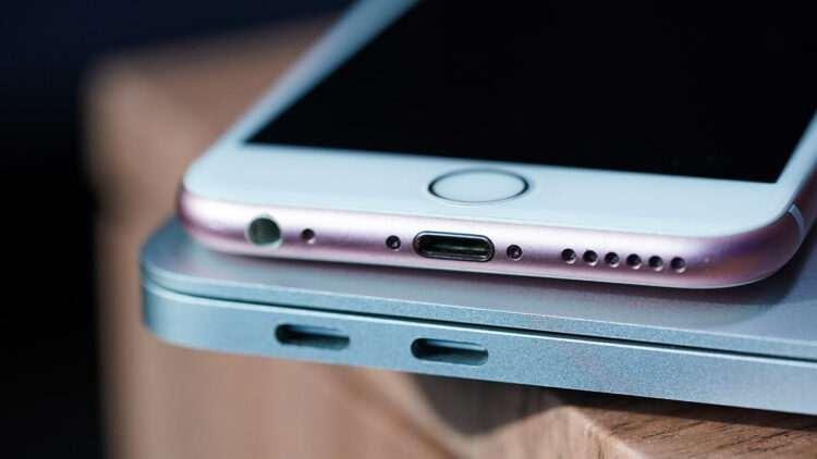 USB-C'ye geçilmeyecek: iPhone'da Lightning bağlantı noktası kalacak