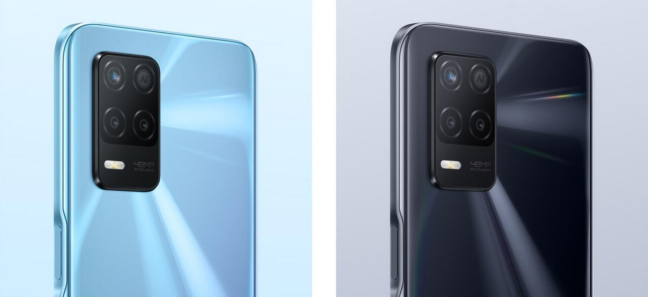 Realme V13 5G, 90Hz'lik bir ekranla sunulur: Özellikler, fiyat ve çıkış tarihi