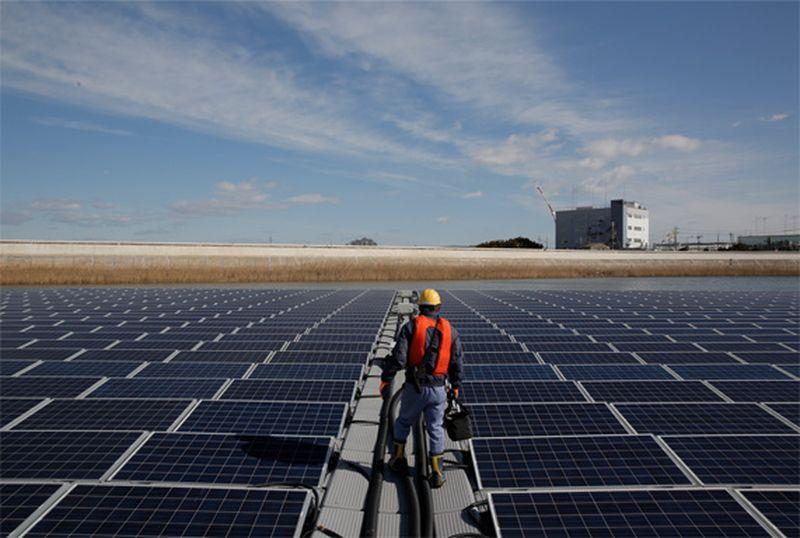 Apple'ın çevreci politikası tedarikçilerine ulaşıyor, 110 ortak% 100 yenilenebilir enerji kullanıyor
