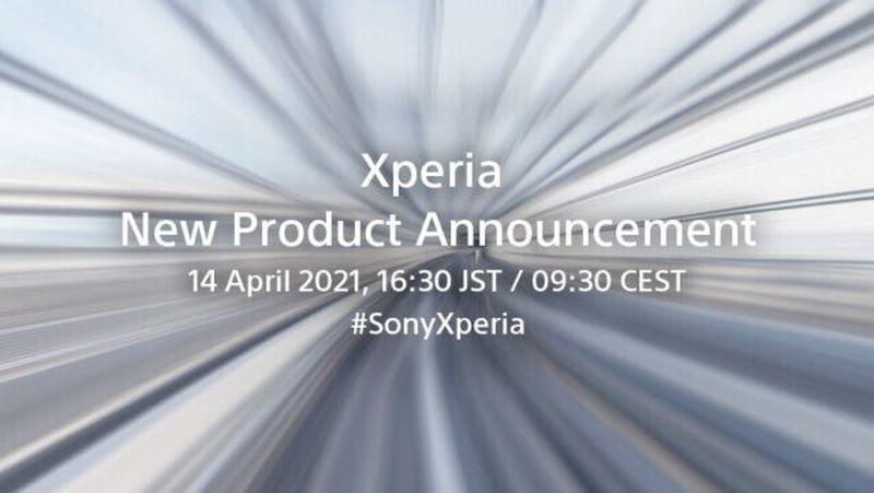 Sony bir sonraki etkinliğinin tarihini açıkladı İki hafta içinde bir sonraki Xperia telefonlarını tanıyacağız