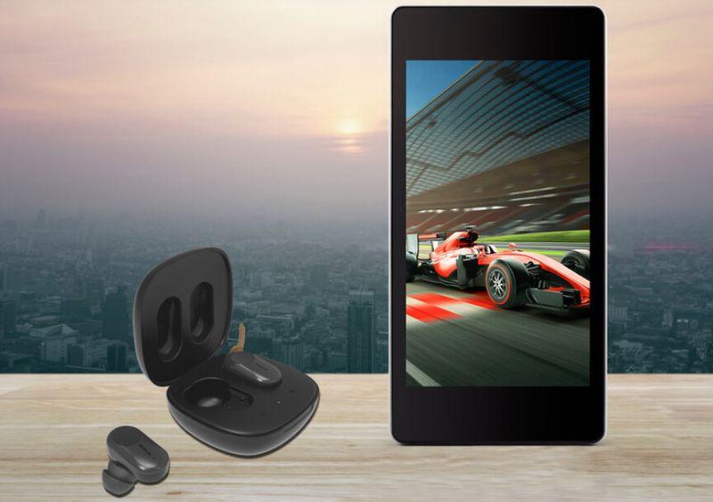 Nokia TW T3110: Aktif gürültü engelleme ve IPX7 direncine sahip yeni kablosuz kulaklık