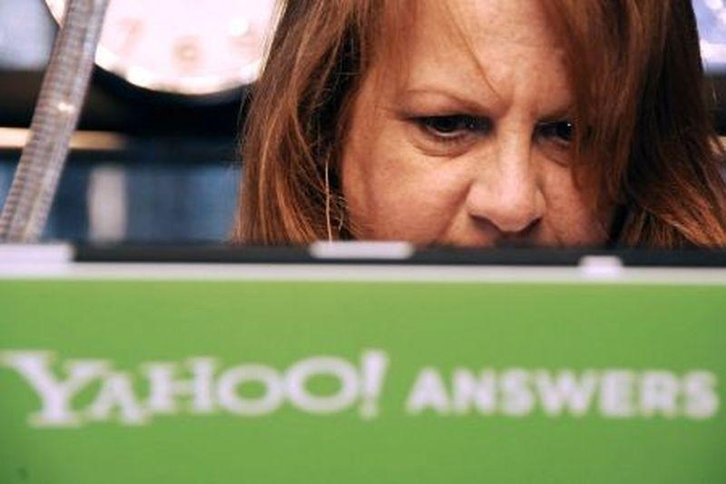 Yahoo Cevapları Mayıs ayında tamamen kapanacak
