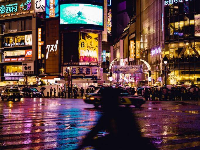 Japonya, merkezi dijital para birimini test etmeye başladı