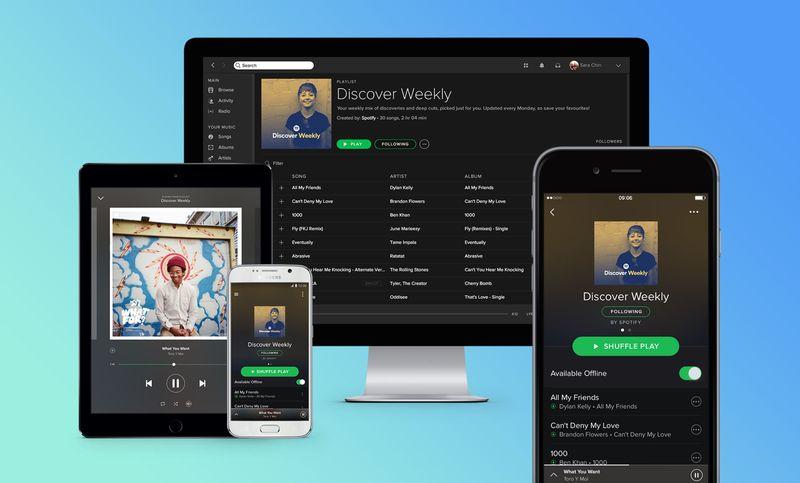 Spotify sesli asistan nasıl kullanılır?