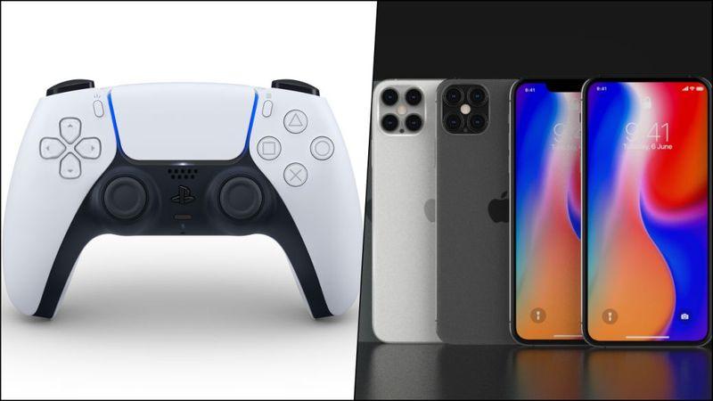 Sony, PlayStation oyunlarını iPhone ve iPad'de yayınlamayı planlıyor