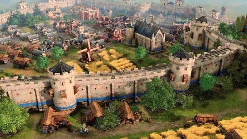 Age of Empires IV fragmanı, çıkış tarihi ve yakında yayınlanacak bir betayı önizliyor