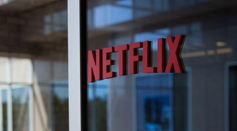 Netflix, güçlü rekabet nedeniyle ABD'de% 31 düştü