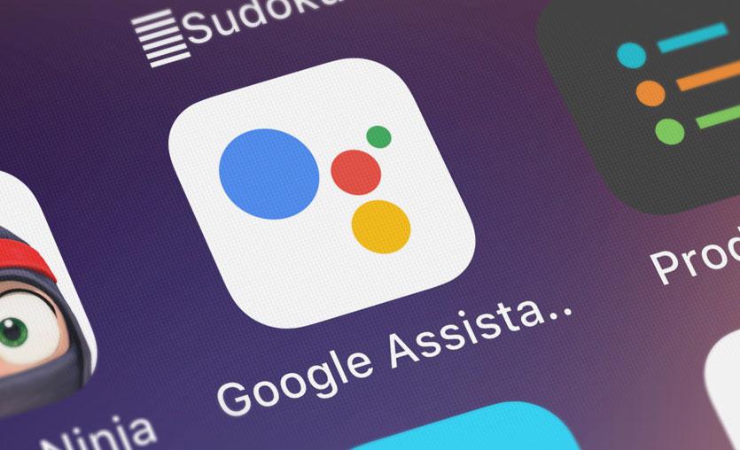 Google Asistan, yemek siparişi de dahil olmak üzere yeni sesli komut özellikleri sunuyor