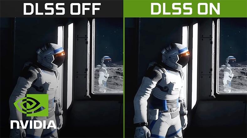 NVIDIA, DLSS teknolojisini Unity Engine'e entegre ediyor