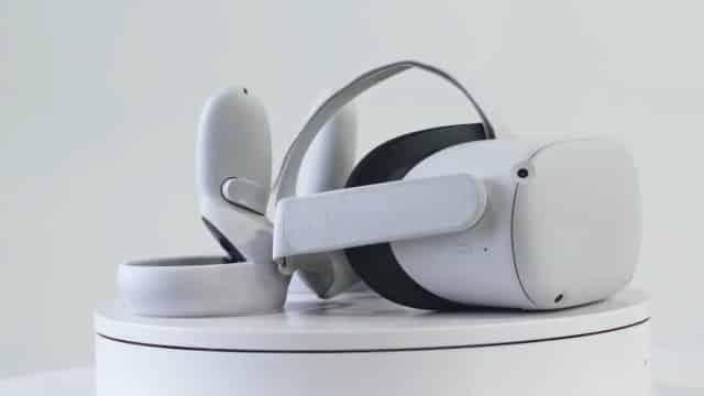Oculus Quest 2 Air Link, kablosuz PC VR akışı sunacak