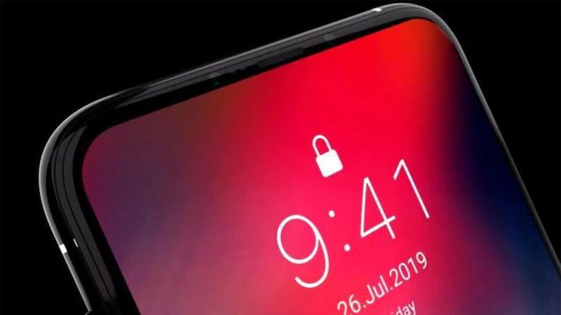 Çentik, en az 2022'ye kadar iPhone'da kalacak