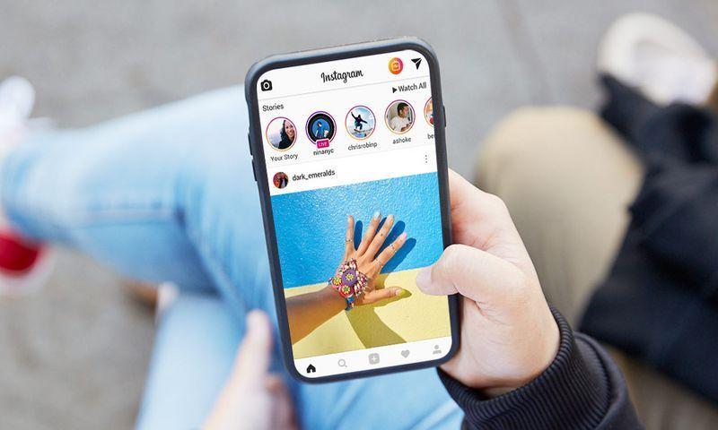 """Çocuk uzmanları ve tüketici grupları, Facebook'tan kendi """"Çocuklar için Instagram"""" proje"""