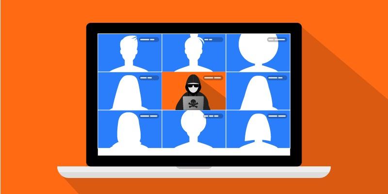 Sahte video konferans uygulamalarında gizlenen siber tehditler salgın sırasında% 1.067 arttı
