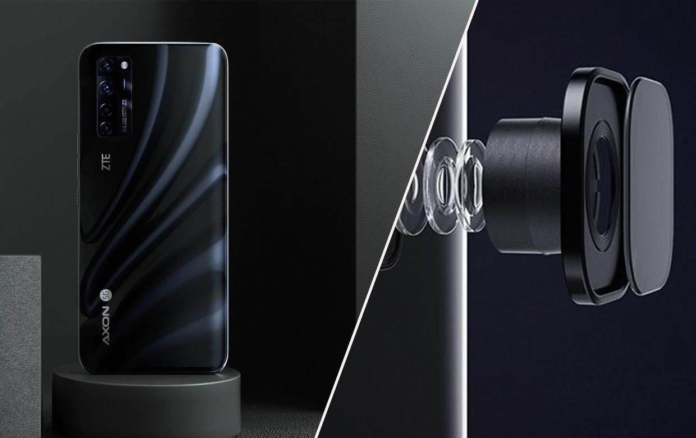 ZTE Axon 30 Pro çıktı: Özellikler, fiyat ve çıkış tarihi