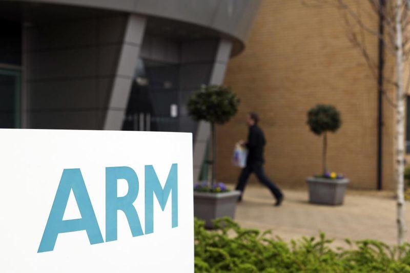 NVIDIA, İngiltere tarafından engellenmediği sürece 2022'de ARM satın alacak