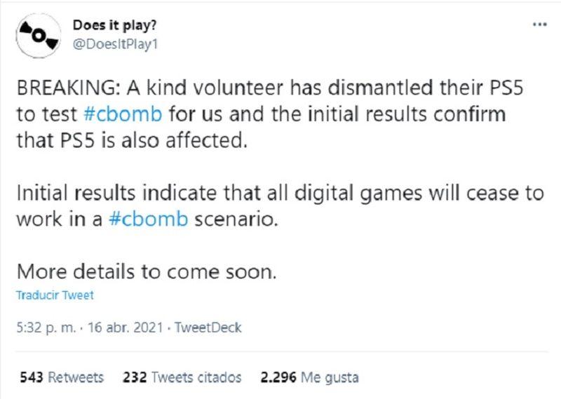 Ciddi bir PS4 hatası, PlayStation 5 oyunlarınızı da işe yaramaz hale getirir
