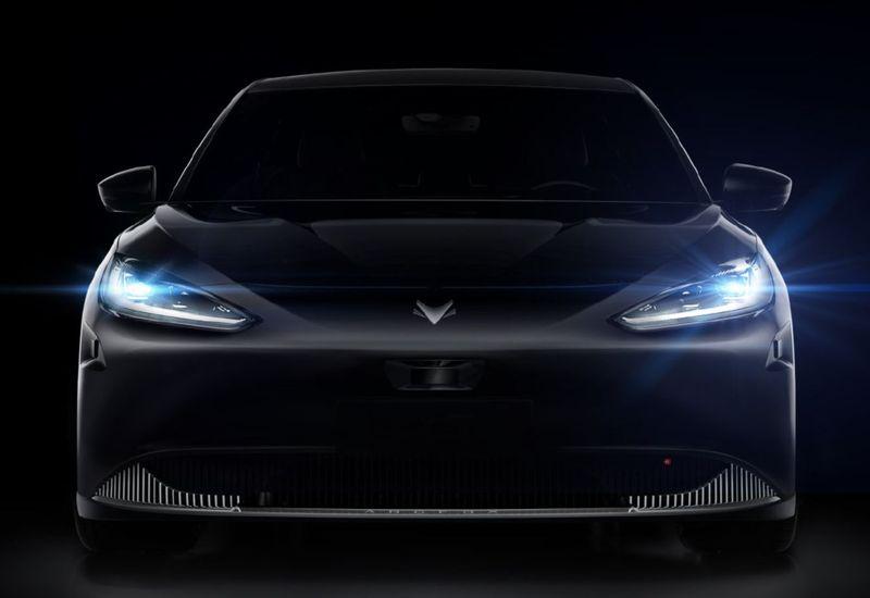 Huawei otomotiv sektörüne girdi: Arcfox Alpha S elektrikli otomobil, HarmonyOS'tan otonom sürüşle geliyor