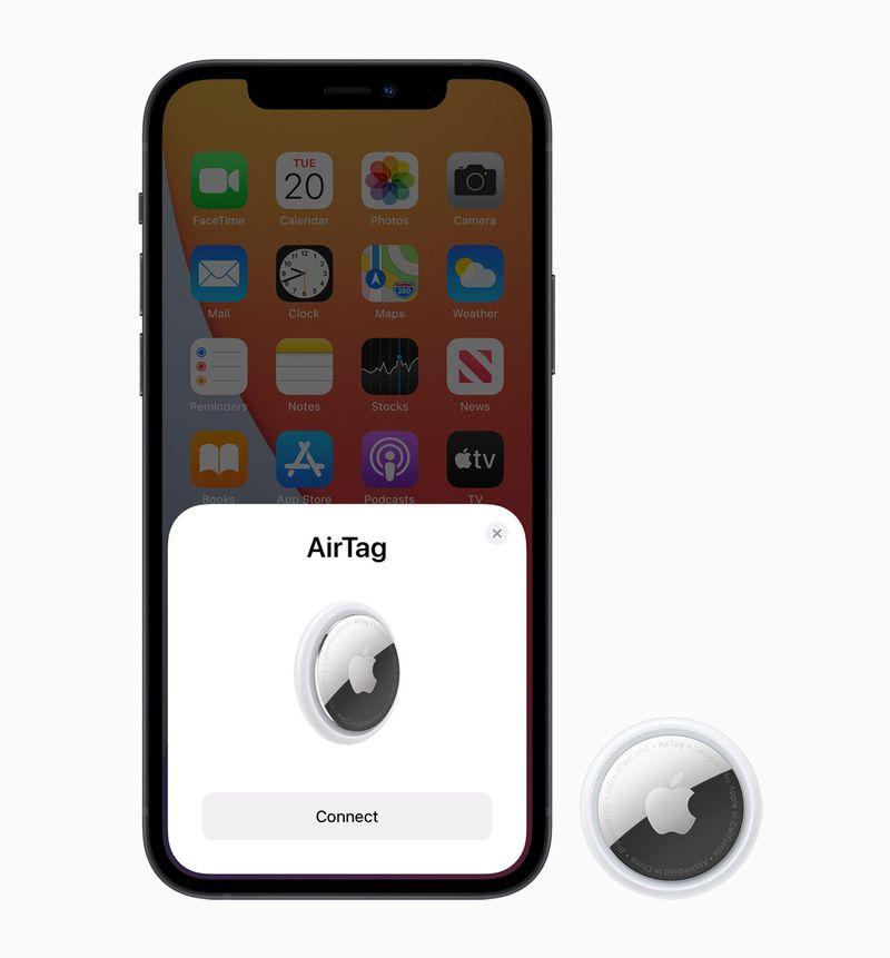 Apple, AirTag'i sundu: Özellikler, fiyat ve nasıl kullanılır?