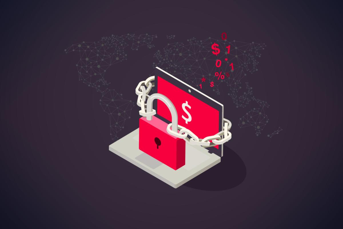 Fidye yazılımı saldırıları, 2020'de en yaygın siber tehditlerdi