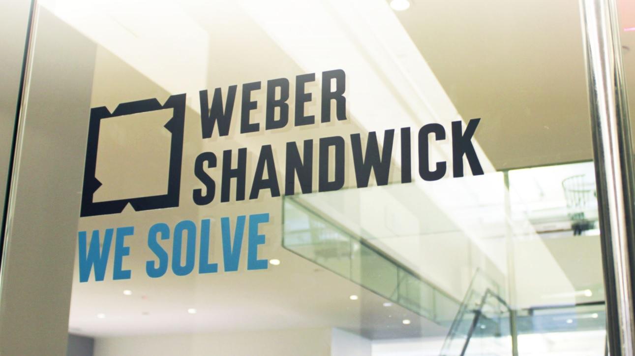 Weber Shandwick, ilk küresel baş kreatif yöneticisini atadı