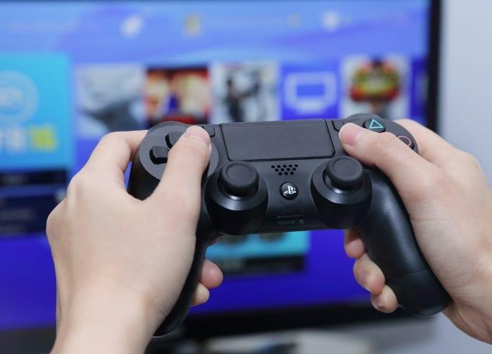 Tencent ve Sony, 2020'nin en büyük oyun şirketleri oldu