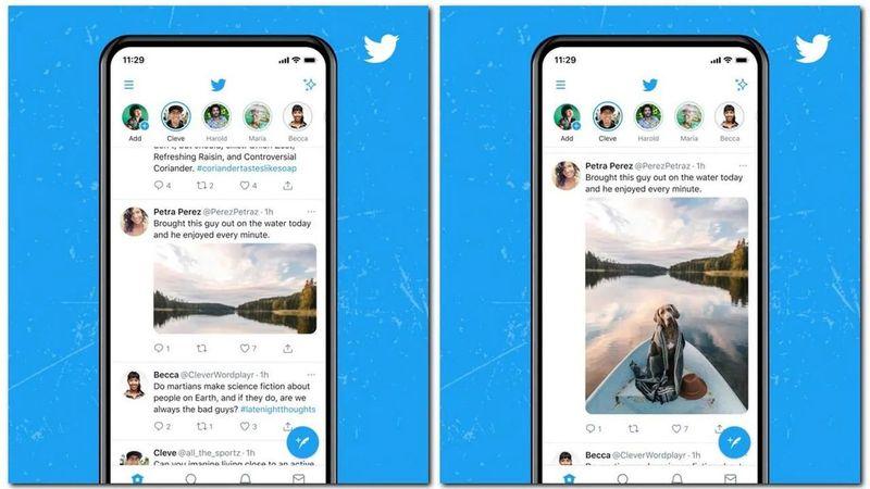 Twitter artık iOS ve Android'de 4K görüntülerin tweetlenmesine izin veriyor