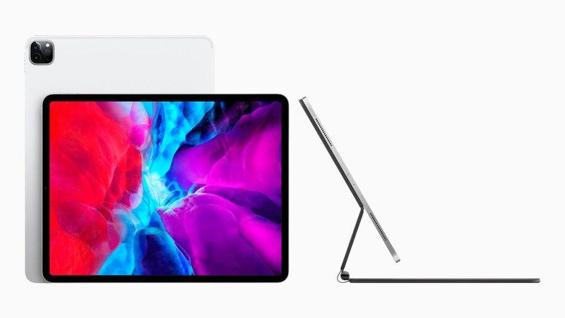 iPad Pro 2021 ve iPad Pro 2020, Apple'ın tabletlerinde değişen her şey