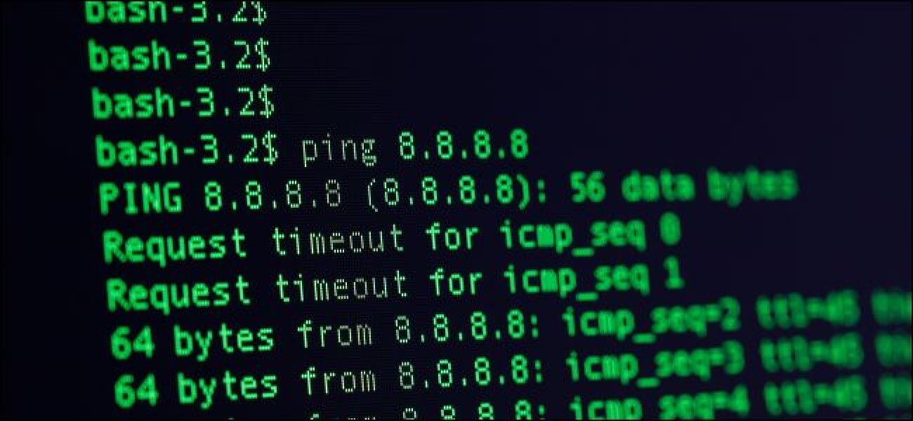Windows, macOS, Linux, Android ve iOS'ta bir IP adresine ping atma
